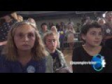 Hillary's Townhall In Haverford PA Where She Stages Question With Child Actor