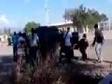 Heavy Shooting In Mexico, 11 Person Died