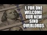 How Chinese Colonization Will Crash The World Economy - Black Pigeon Speaks