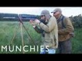 Hunting And Foraging: MUNCHIES Guide To Scotland Episode 4