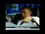 Hilarious Obama Parody Songs