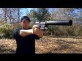 HK USP45 Suppressed Gopro Test