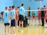 Heart Attack During A Game Of Volleyball