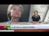 Hillary And Obama, The Most Transparent, About Their Treason, Ever?