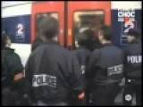 Harlem Shake By French Police