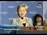 Hillary Clinton In 2007: 'If You Have A Plan You Like, You Keep It'