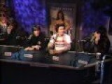Howard Stern E! Show - The Ramones 1993