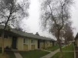 Helmet Cam Video Of Fresno Apartment Fire That Nearly Killed Three Small Children Mother Left Them Home Alone