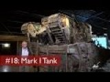 Happy 100th Birthday To The First Ever Tank