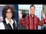 Howard Stern Talks To William Hung 2004