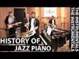 History Of Jazz Piano