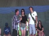 Hypnotist -the Incredible Boris- Show At Toronto CNE Includes A Marriage Proposal