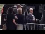 Hillary Faints, Media Covers It Up