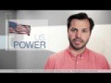 How Powerful Is The United States