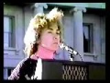 Hillary Rodham Clinton-attorney At The Rose Law Firm-Little Rock AR 1987