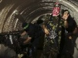 Hamas Claims They Are Rebuilding Infiltration Attack Tunnels Into Israel