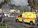 Haifa: Mass Casualties,Jews And Arabs, In Multiple Vehicle Collision
