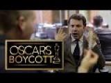 How The Oscars Got So White #oscarssowhite