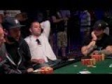 HAHAHA Watch This Poker Loser Get Cleaned Out! Lmfao!