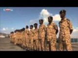 Hundreds Of Sudanese Troops Arrive In Aden To Join The Saudi-Led Arab Coalition