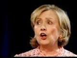 Hillary Lying For 13 Minutes Straight
