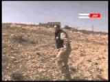 Hussein Murtada Reports From Al-Qalamoun