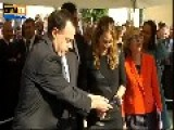 Hollande, President Of France, Play With A Fucking Drone !