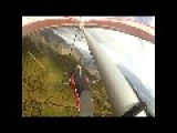 Hang Gliding In Japan HD Amazing Footage