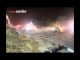 How To Remove A Motorway Bridge In Three Minutes