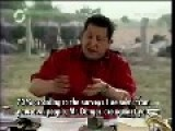 Hugo Chavez Rest In Peace On Bush