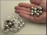 How It's Made - How To Make Steel Balls