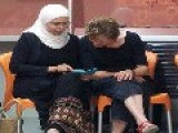 Hundreds Of Israelis And Palestinians End Fasts Together