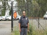Harassed For Photography Port Of Tacoma, WA With USCBP Officer Daniel