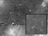 HD Satellite Image Of Alleged UA Fighter Attacking MH17