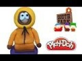 How To Make Kenny From South Park