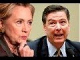 HILLARY TO JAIL - FBI Director James Comey Confronted & Grilled Over Hillary Email Scandal