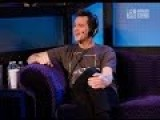 Howard Stern Show - Jim Carrey Interview 10 28 2014