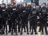 How Police Are Revamping Their Tactics