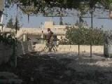 Hazzm Movement B9 Recoilless Rifle Attacks HD