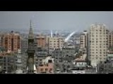 Hamas REJECTS Humanitarian Ceasefire Extension - Begins Firing Rockets At Israel Again