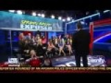 Hannity Spring Break Segment Turns Into Fiery Shoutfest: 'Women Should Not Be There!'