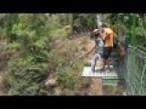 Highest & Deadliest Swing In The World - Nepal