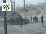 Hama Huge Battle For The Town Of Morek