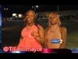 Hair Hatted Hoodwhores Speak After 3 People Shot At A Baton Rouge ***** Wedding!