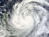 Hong Kong Braced For 'strongest Storm On Earth'