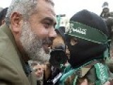 Hamas Leader's Daughter Received Medical Treatment In Israel