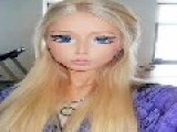 HUMAN BARBIE: News For The Low Information Crowd And My Liberal Fans