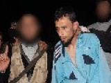 Hassan Al Ashter Rastan Local Commander Famous For Cutting The Fingers Of A Regime Spy Was Captured By Al-Qaeda