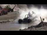 How To Drown A Race Car - Formula Offroad Skien