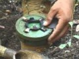 How To Disarm A Landmine